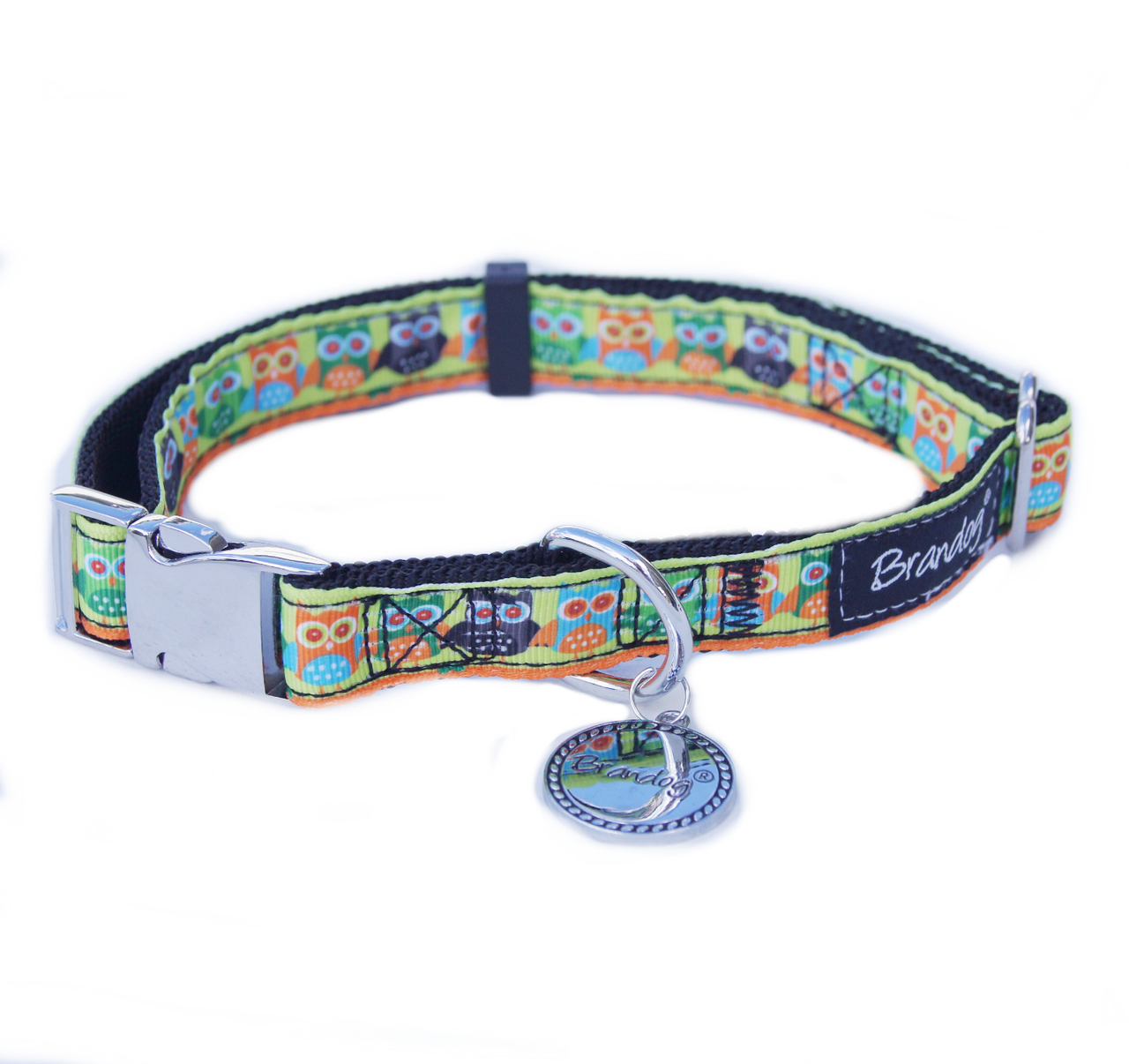 Brandog ''Hoot'' Collar