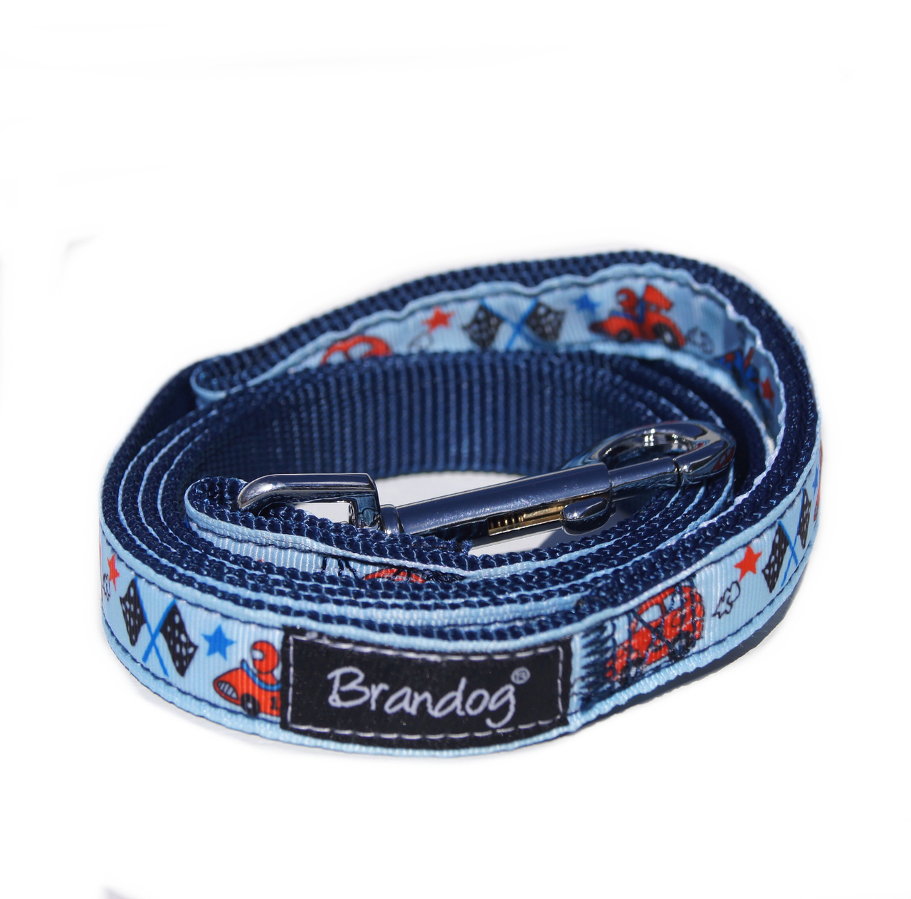 Brandog ''Beep Beep'' Leash