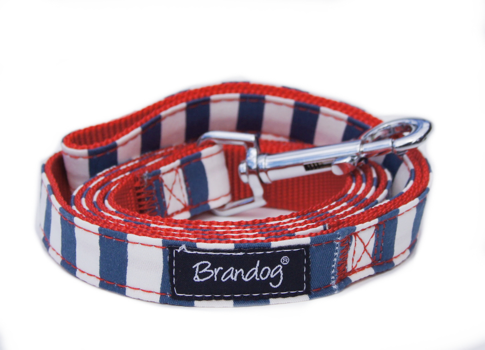 Brandog ''Nautical'' Leash