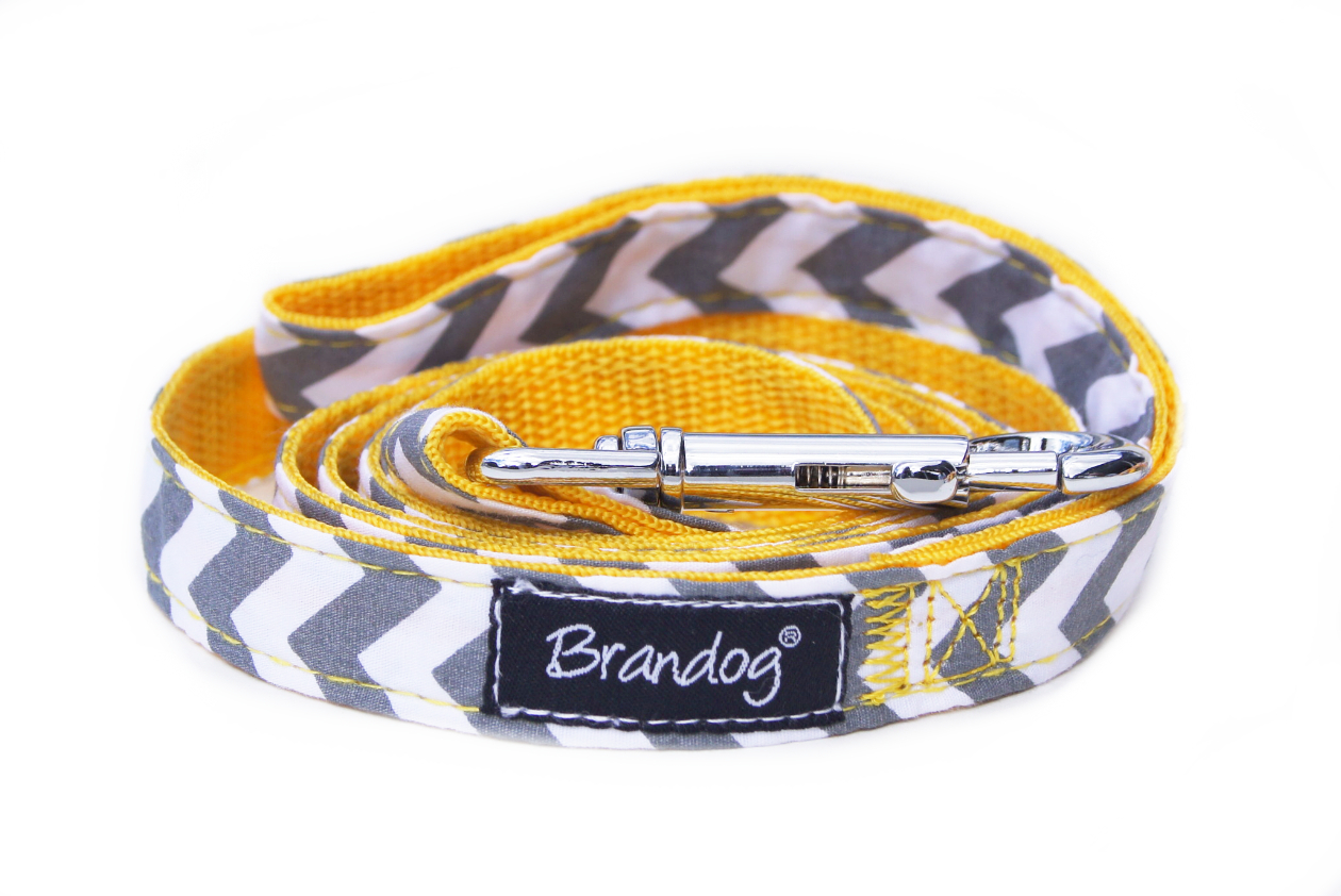 Brandog ''Chevron'' Leash