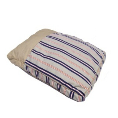 """Siesta"" Sandy Day Dog Bed Cushion"